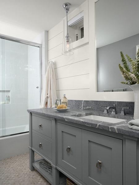 طراحی و چیدمان حمام, دکوراسیون و چیدمان حمام