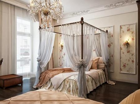 مدل اتاق خواب های سلطنتی,اتاق خواب لوکس