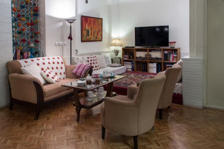 بهترین مبل و کاناپه جلوی تلویزیون,انتخاب مبل بهتر جلوی تلویزیون