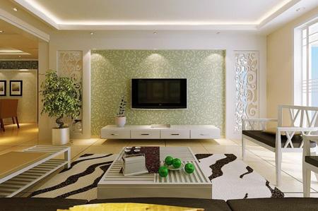 طراحی دیوار ال سی دی, جدیدترین مدل دیوار پشت تلویزیون