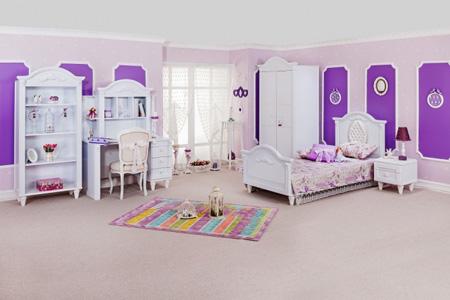 کفپوش های تاتامی مناسب اتاق کودکان, دکوراسیون اتاق کودک به سبک مدرن