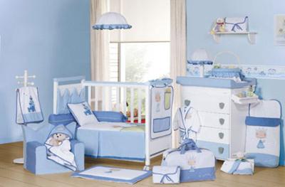 نورپردازي اتاق نوزاد, سيستم گرمايشي و سرمايشي اتاق نوزاد