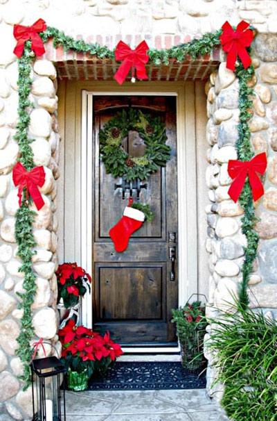 تزیینات کریسمس,ایده هایی برای کریسمس
