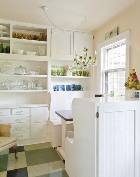 دکوراسیون داخلی منزل,کف سازی آشپزخانه,دکوراسیون آشپزخانه