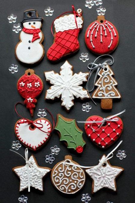 ایده هایی برای کریسمس,ایده های تزیین کریسمس