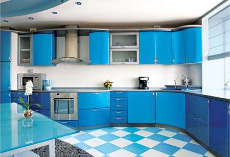 عکس آشپزخانه,عکس دکوراسیون آشپزخانه,دکوراسیون آشپزخانه عکس