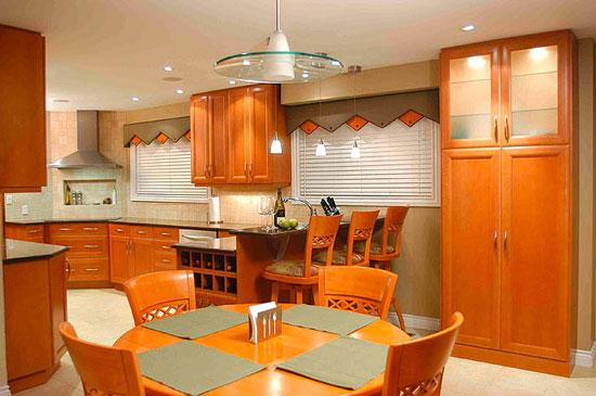 تجهیزات آشپزخانه مدرن را بشناسید