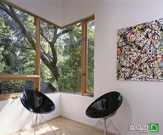گالری هنری را به دکوراسیون منزل خود بیاورید!