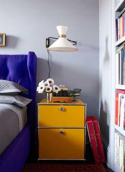 ترکیب رنگ های زیبا برای دکوراسیون,ترکیب رنگ های جالب در دکوراسیون