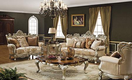 نحوه نورپردازی در خانه,نورپردازی به سبک کلاسیک