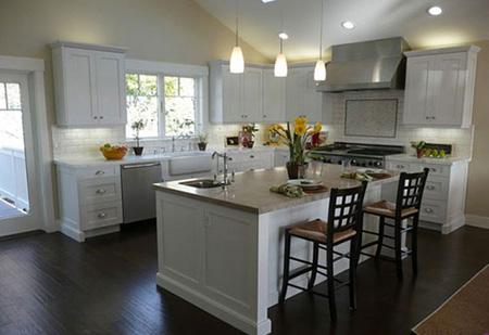 نورپردازی فضای خانه,تکنیک های نورپردازی