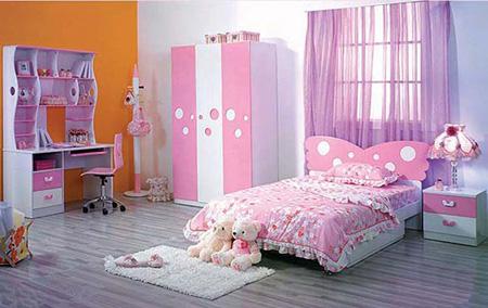 نکاتی برای طراحی داخلی اتاق کودک,طراحی اتاق کودک