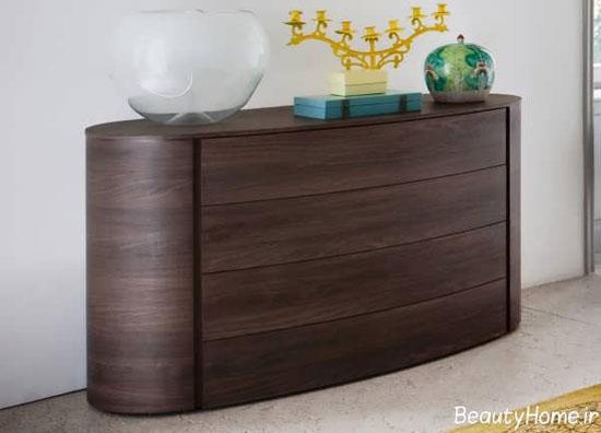مدل دراور جدید و لوکس با طرح های کاربردی ام دی اف و چوبی