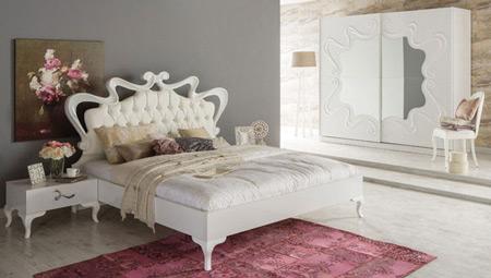دیزاین اتاق خواب دخترانه,دیزاین اتاق خواب,جدیدترین دیزاین اتاق خواب