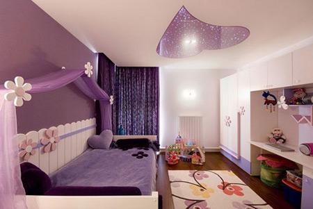 دیزاین اتاق خواب,دیزاین اتاق خواب عروس,دیزاین اتاق خواب دخترانه