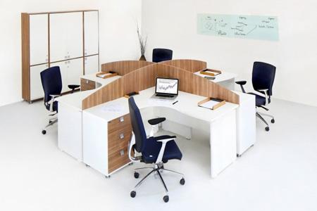 طراحی اتاق کار کوچک,دکوراسیون اتاق کار