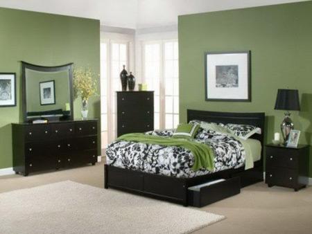 بهترین دیزاین اتاق خواب,مدل دیزاین اتاق خواب عروس,دیزاین اتاق خواب