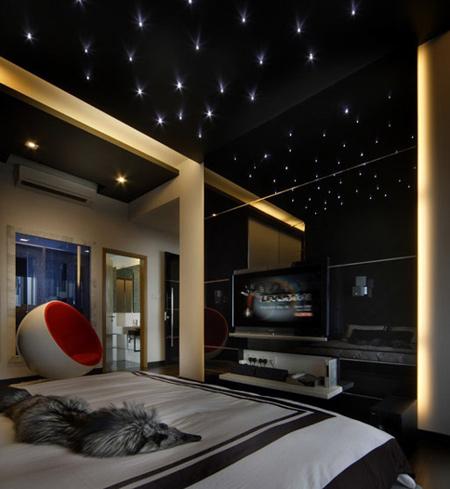 نورپردازی منزل,ایده های نورپردازی خانه