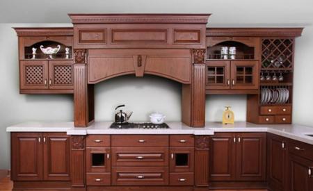 فنگ شویی رنگ در آشپزخانه, قوانین فنگ شویی