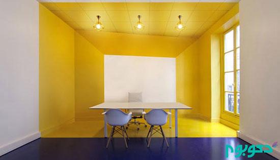 ترفندهای خطای دید برای بزرگ جلوه دادن اتاق ها