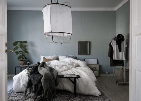 رنگ های مناسب اتاق, بدترین رنگ های اتاق