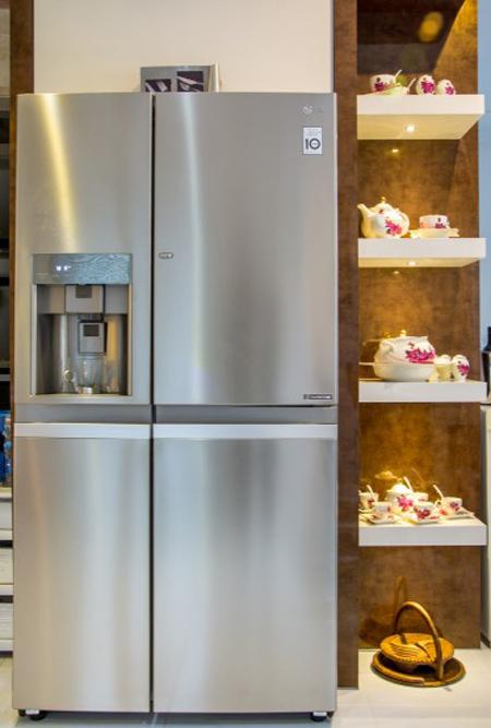 تزیین آشپزخانه با وسایل ساده, چیدمان آشپزخانه