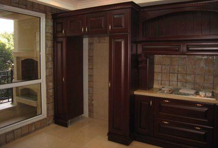 نحوه بازسازی آشپزخانه, دکوراسیون و چیدمان آشپزخانه