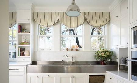 انتخاب پرده آشپزخانه,مدل پرده آشپزخانه