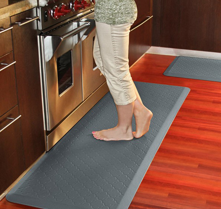 پوشش مناسب کف آشپزخانه,کفپوش آشپزخانه