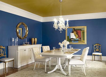 رنگ مناسب اتاق, رنگ مناسب اتاق کودک