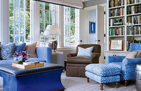 نکته هایی برای انتخاب رنگ اتاق در خانه,دکوراسیون و چیدمان اتاق کودک