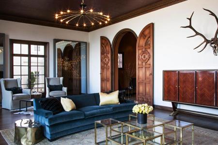 رنگ های مناسب در طراحی داخلی خانه, رنگ های مناسب دکوراسیون منزل