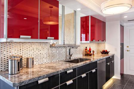 آشنایی با رنگ های مناسب دکوراسیون منزل,طراحی داخلی خانه