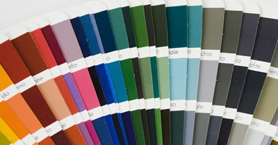 راهنمای انتخاب رنگ,انتخاب رنگ در طراحی داخلی