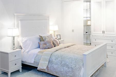 دکوراسیون آرامش بخش اتاق خواب,شیوه تزیین اتاق خواب