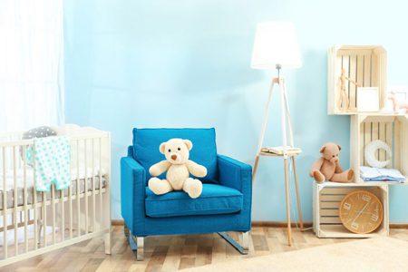 استفاده از فنگ شویی در اتاق کودک,فنگ شویی اتاق کودک