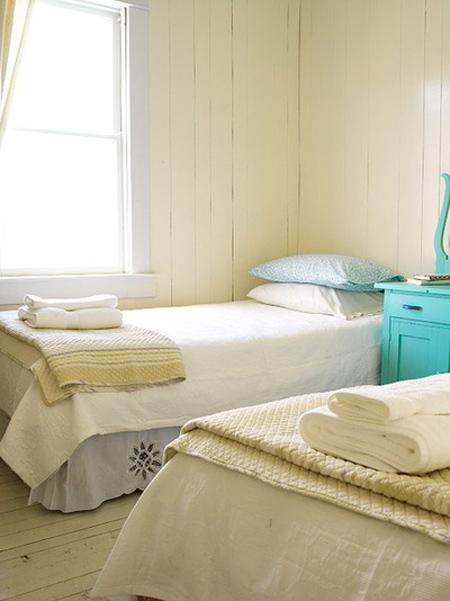 دکوراسیون روشن خانه,بهترین رنگ های جایگزینی رنگ سفید