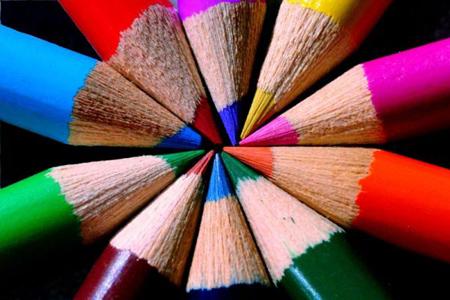 روانشناسی رنگ ها,آشنایی با روانشناسی رنگ ها