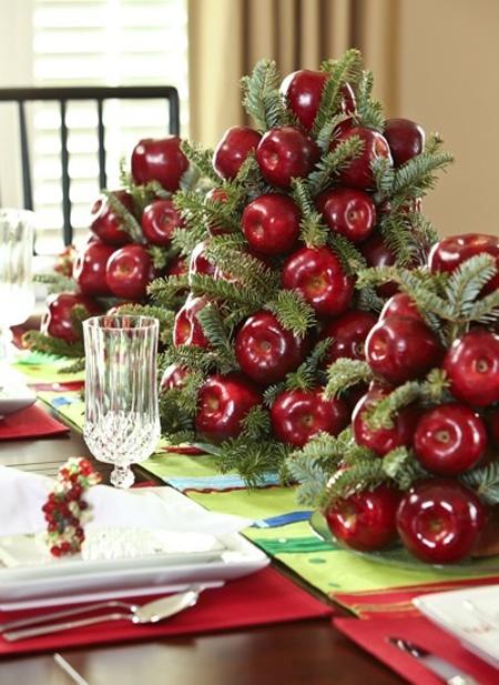 تزیینات کریسمسی, تزیینات زیبای کریسمس