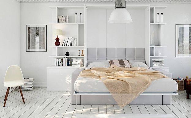 کابینت,تخت خواب